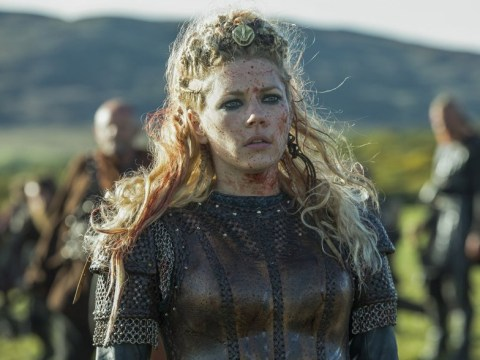 Vikings axed after season six – but there might be spin-offs coming