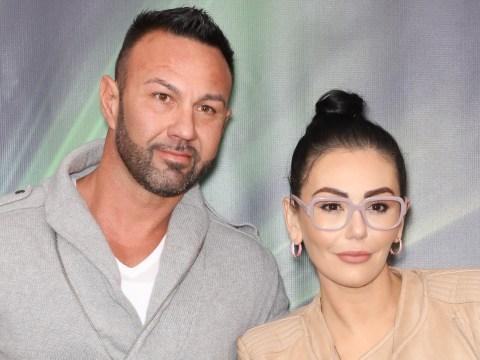 Jersey Shore's Jenni 'JWoww' Farley files restraining order against ex-husband Roger Mathews