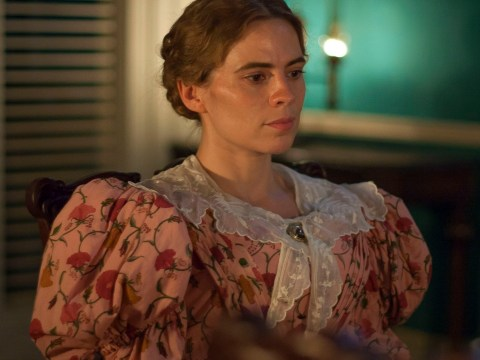 The Long Song's Hayley Atwell admits she 'felt disgusting' playing slave owner in new series