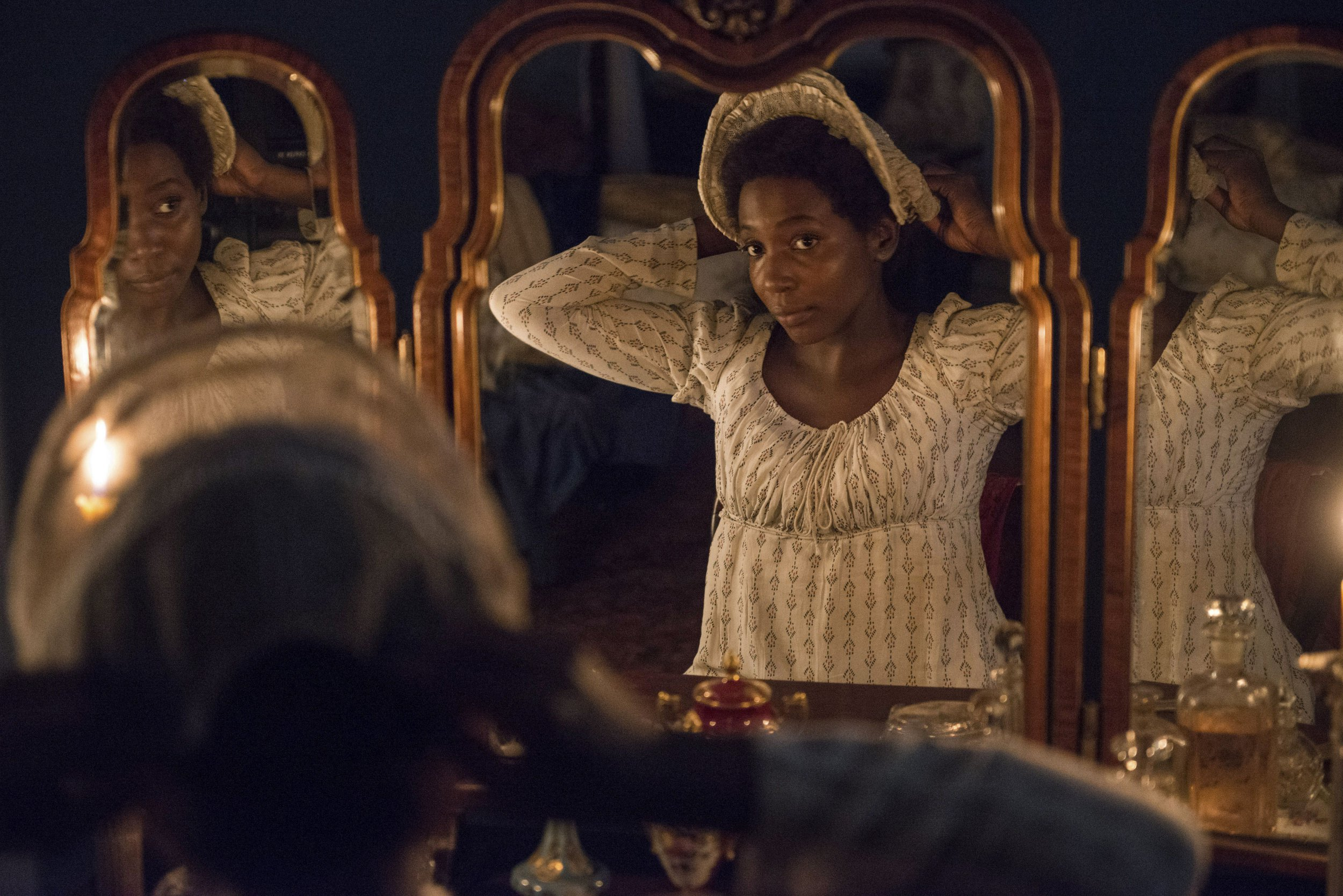 The Long Song episode 1 review: Tamara Lawrence stuns in slavery drama that's equal parts hilarious and heartbreaking