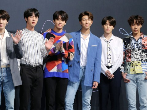 From number one albums to speeches at the UN: 2018 was BTS's biggest year yet