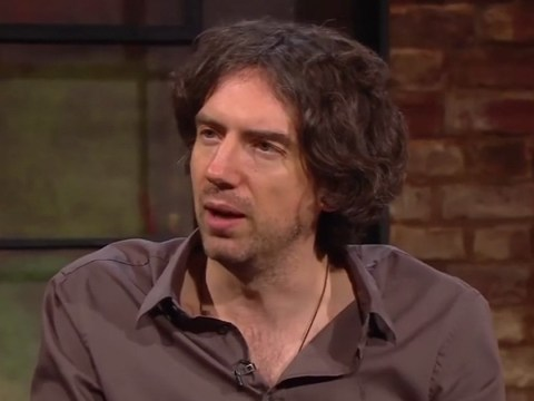 Snow Patrol's Gary Lightbody praised by fans after emotional interview on alcoholism