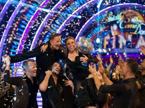 What is Strictly Come Dancing 2018 winner Stacey Dooley doing now?
