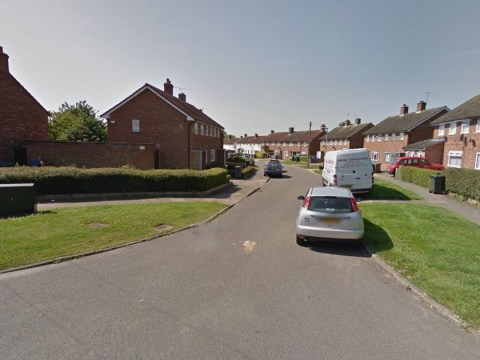 Girl, 15, arrested for double stabbing in Ipswich