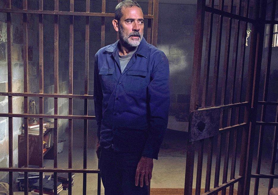 The Walking Dead, Season 9, Episode 8 (Picture: AMC)