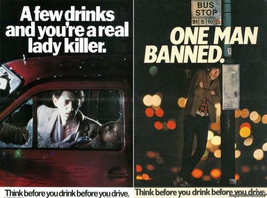 The most shocking drink driving adverts in the world | Metro