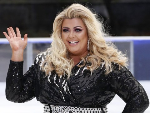 Gemma Collins 'saves struggling clothing company from brink' with Dancing On Ice drama