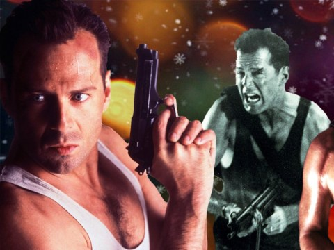 Yippee Ki Yes! Die Hard has officially been named a Christmas film and the debate is finally over