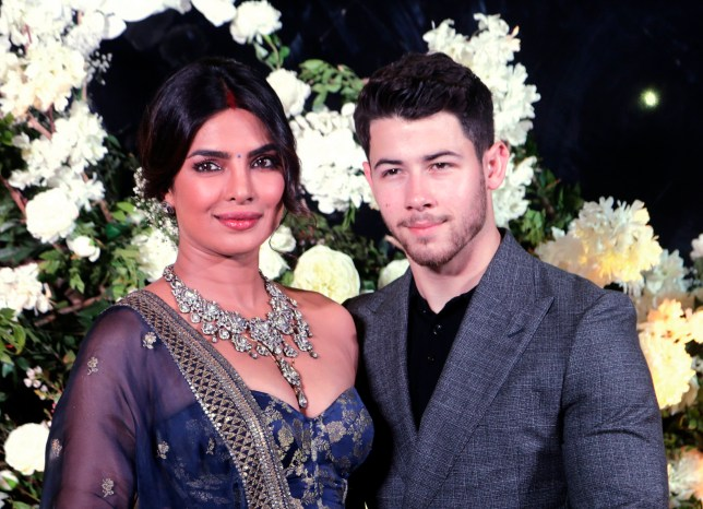 Priyanka Chopra Wedding.Nick Jonas Admits Regrets Over Lavish Priyanka Chopra Weddings