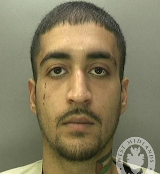 "Undated handout photo issued by West Midlands Police of Kasim Khuram, of Kenilworth Road, Aston, Birmingham, who has pleaded guilty on Wednesday to sexual penetration of a body at the Central England Co-operative Funeralcare home in Walsall Road, in the city's Great Barr area, on November 11. PRESS ASSOCIATION Photo. Issue date: Wednesday December 19, 2018. A judge adjourned Khuram's sentencing for a psychiatric report until January 31, but warned the defendant he was facing a ""substantial"" jail term. See PA story COURTS Body. Photo credit should read: West Midlands Police/PA Wire NOTE TO EDITORS: This handout photo may only be used in for editorial reporting purposes for the contemporaneous illustration of events, things or the people in the image or facts mentioned in the caption. Reuse of the picture may require further permission from the copyright holder. BUL1413"