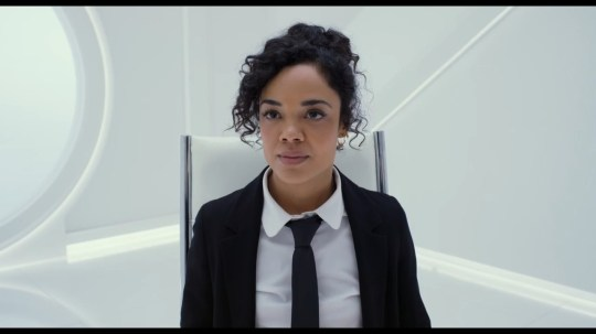 Men in Black trailer Credit: Columbia Pictures
