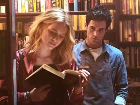 You season 2: Penn Badgely reveals what's in store for Joe as his obsessions get deeper