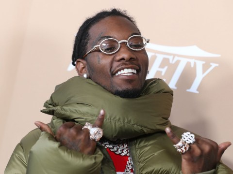 Cardi B's husband Offset 'facing 12 years in prison' for firearms charges
