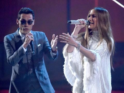 Jennifer Lopez praises ex-husband Marc Anthony for boosting her singing 'confidence'