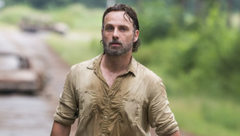 The Walking Dead: How many seasons are there and how can you catch up?