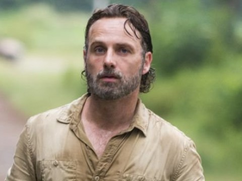 Andrew Lincoln cast in his first film following The Walking Dead, this time with no zombies