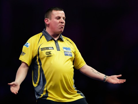 Dave Chisnall beats Glen Durrant to Players Championship 2 on day of four nine-darters