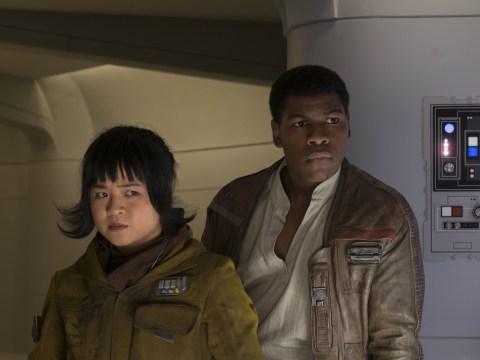 John Boyega apologises for implying Star Wars co-star Kelly Marie Tran was 'weak' in racist troll fight