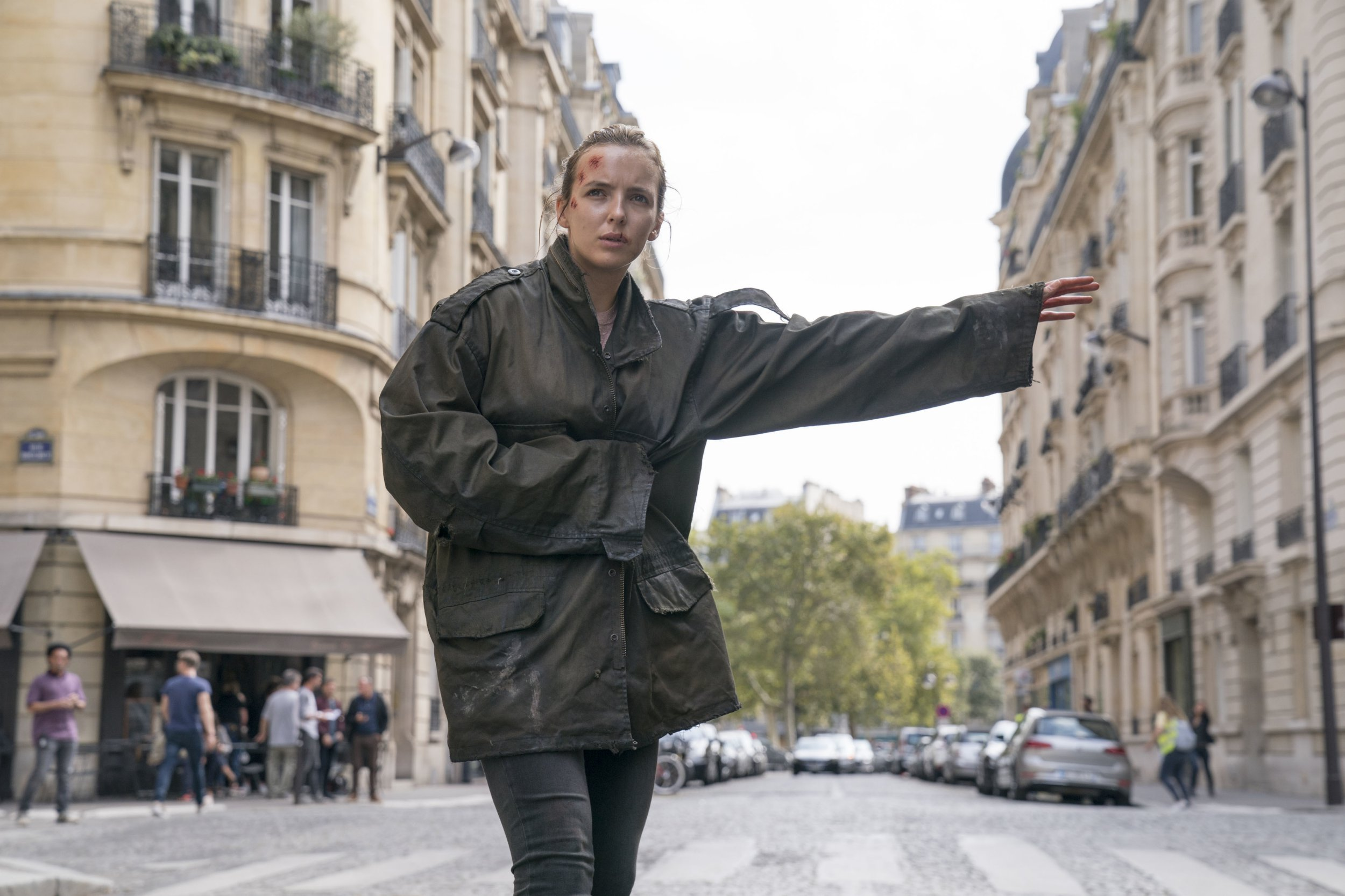 Killing Eve season 2 release date 'confirmed' in brand new teaser