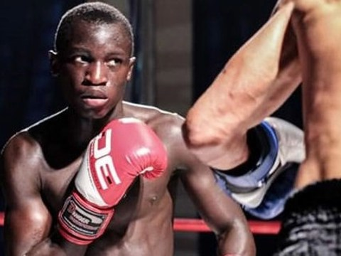 Two teenagers charged with murder of boxer Wilham Mendes, 25, in north London
