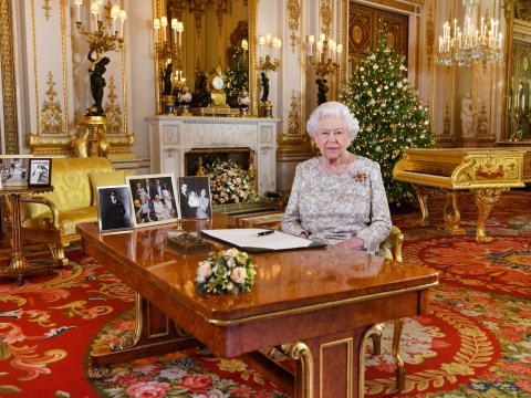What time is the Queen's speech on Christmas Day and how can you watch it?