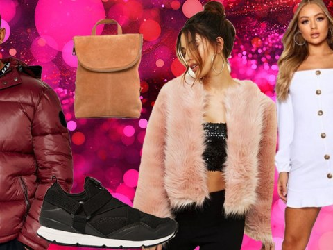Best Boxing Day fashion deals for men and women