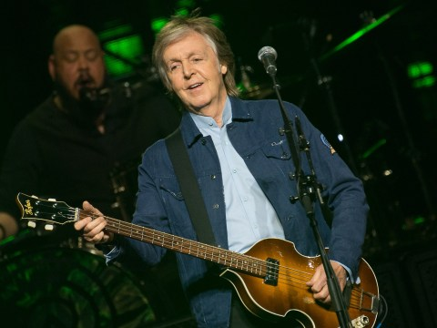 Paul McCartney will headline Glastonbury 2020 – but will he bring Kanye and Rihanna along?
