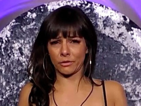 Roxanne Pallett to speak about depression battle as she lands first job since CBB scandal