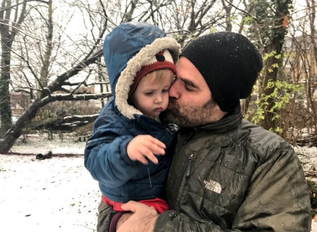 Rob Delaney remembers late son Henry in heartbreaking post on what would have been his first day at school