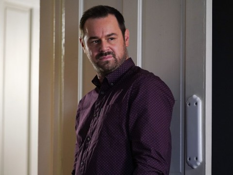 EastEnders spoilers: Danny Dyer reveals whether he will stay on as Mick Carter
