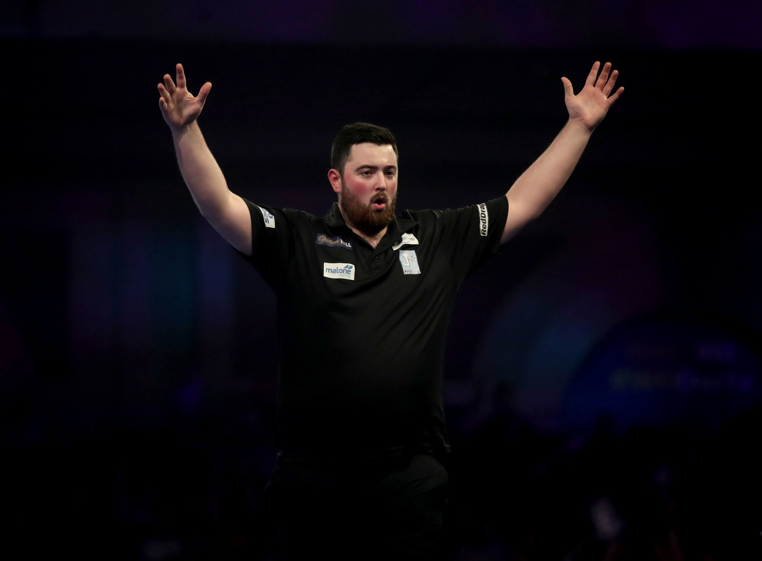 Premier League Darts Week Four fixtures, odds, table, schedule and latest contender Luke Humphries
