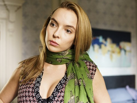 Jodie Comer only got into acting after being kicked out of a girl band and we're honestly so relieved