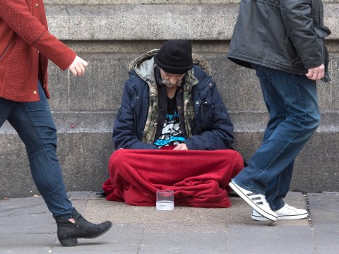 Government pledge £38,000,000 to keep families off the streets of London