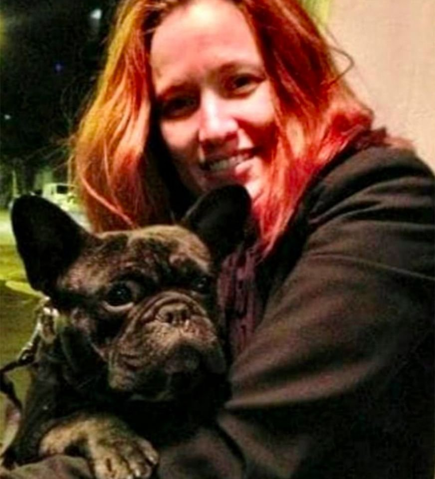 Dog dies while waiting at airport Taken without permission https://au.news.yahoo.com/french-bulldog-found-dead-carrier-flight-sydney-082443628.html
