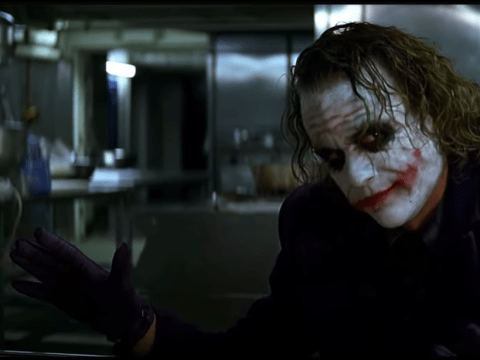 The Dark Knight stuntman reveals how easily The Joker's pencil trick could have killed him