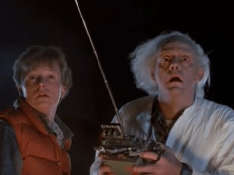 Great Scott! A Back To The Future reboot is definitely not happening so we can all calm down
