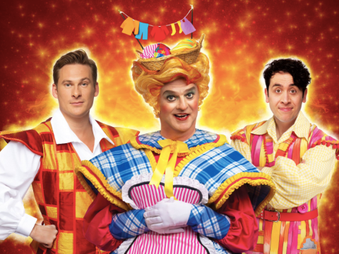 Lee Ryan will not return to Aladdin panto after pulling out part-way through performance