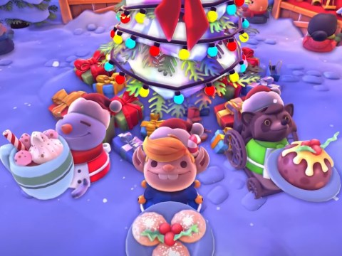Games Inbox: Christmas video games, Kingdom Hearts III story, and Resident Evil 2 VR