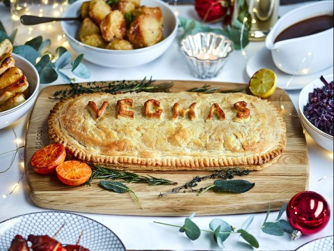 How to host a vegan this Christmas – with food you'll really want to eat