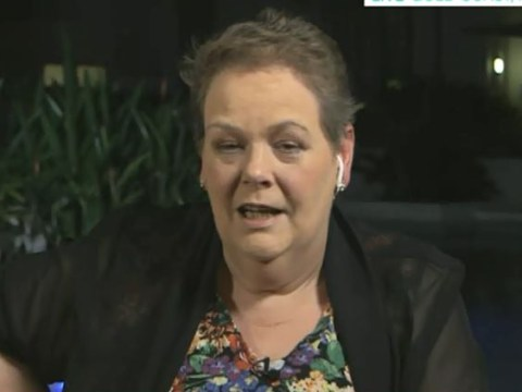 I'm A Celebrity's Anne Hegerty opens up about moment she quit off-camera