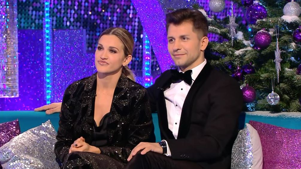 Strictly's Ashley Roberts speaks out on landing in bottom two three weeks in a row: 'It's not a good feeling'