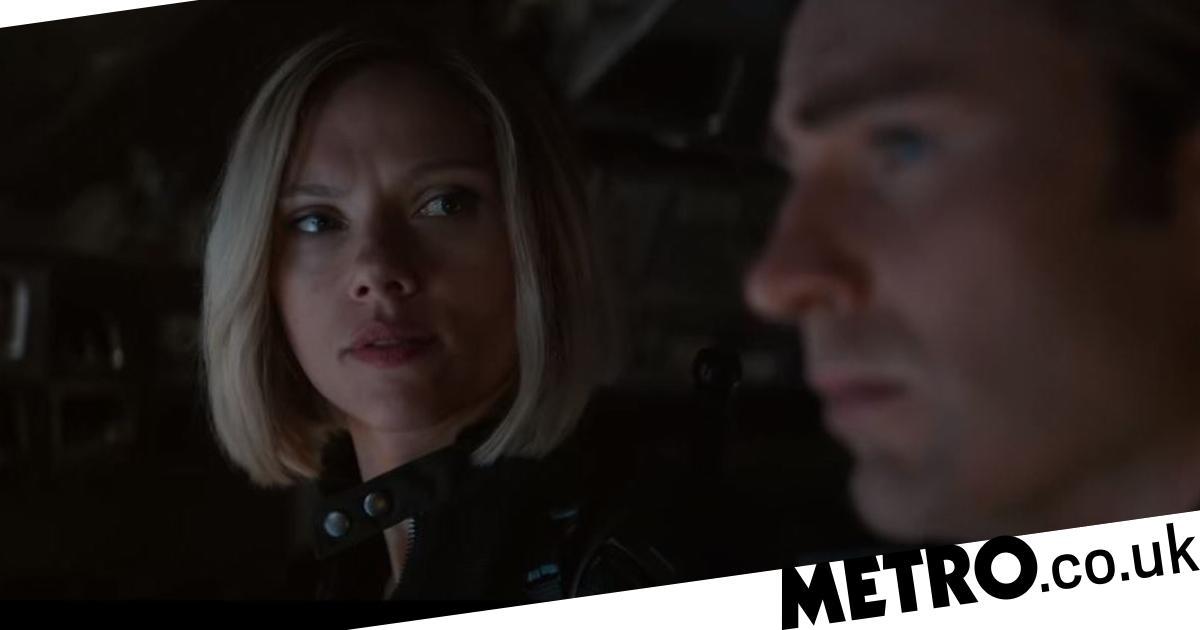 Avengers Endgame Imax Trailer Solves Some Fan Theories Metro News
