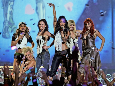 Nicole Scherzinger is 'too busy' for a Pussycat Dolls reunion so don't get too keen just yet