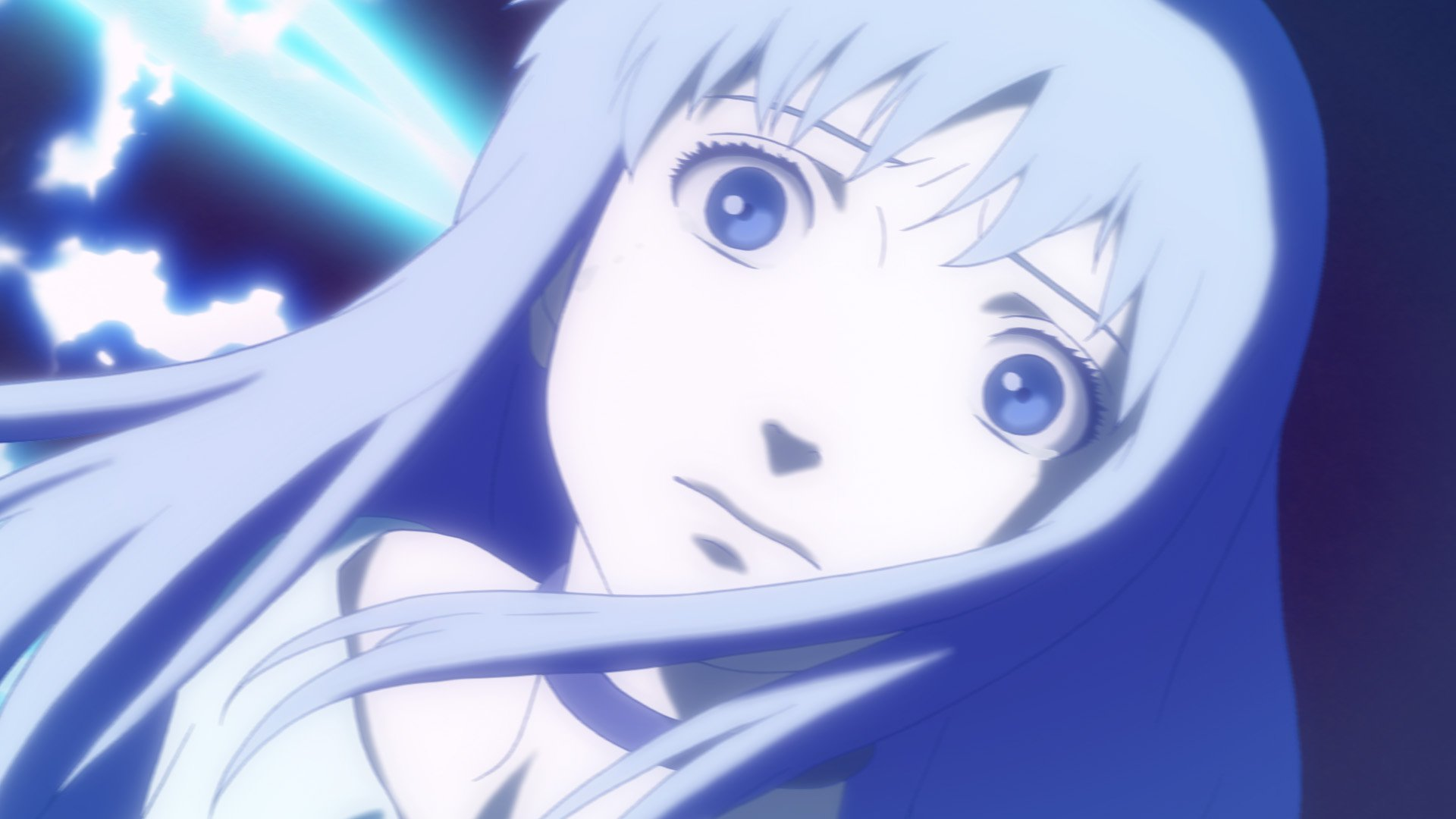 Origin: Spirits of the Past Ghost in the Shell Images courtesy of Manga Entertainment Ltd free pic 2008