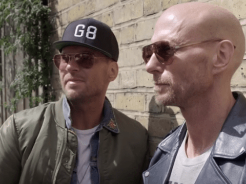 Matt and Luke Goss rival David Brent in hilarious Bros: After The Screaming Stops documentary