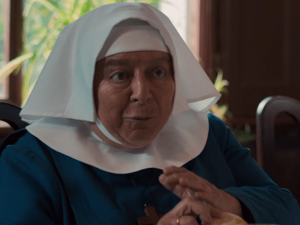 Call The Midwife's Miriam Margoyles impresses so much fans call for her to join cast permanently
