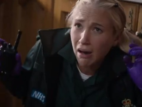 Casualty spoilers: Christmas trailer teases huge twists as Connie Beauchamp is left for dead