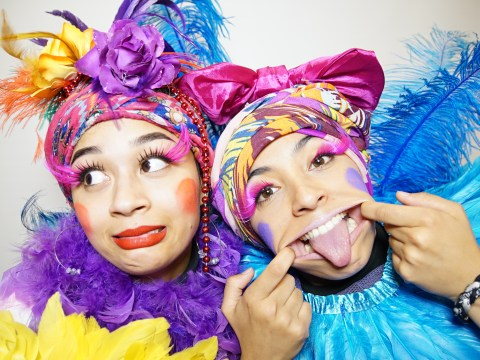 If you're looking for inclusive things to do for Christmas, you can try a Muslim pantomime