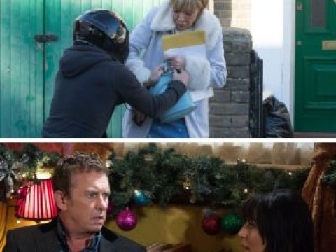 10 EastEnders spoilers: A brutal attack, Kat confesses and Mick Carter is back