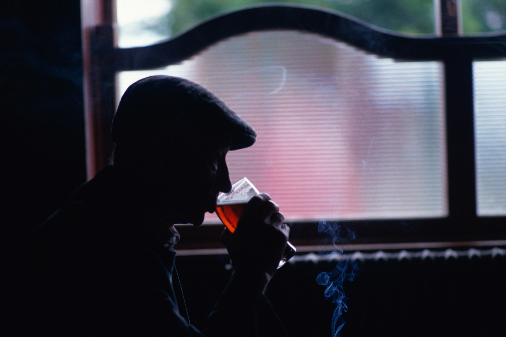 Pubs are the nation's museums and cheap alcohol is killing them